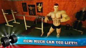 Fitness Gym Bodybuilding Pump 2.7 Screen 3