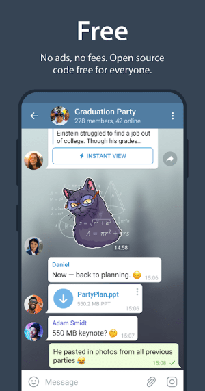Android Telegram Screen 10