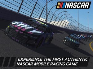 NASCAR Heat Mobile 3.0.6 Screen 2