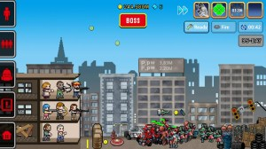 100 DAYS - Zombie Survival 2.9 Screen 12