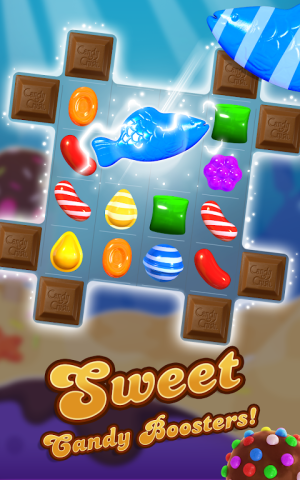 Candy Crush Saga 1.173.0.2 Screen 7