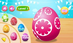 Android Surprise Eggs for Toddlers - games for kids 5 free Screen 1