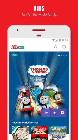 iflix 3.26.0-16428 Screen 7