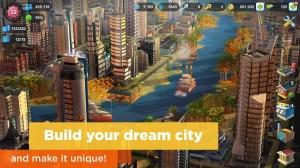 SimCity BuildIt 1.30.6.91708 Screen 1