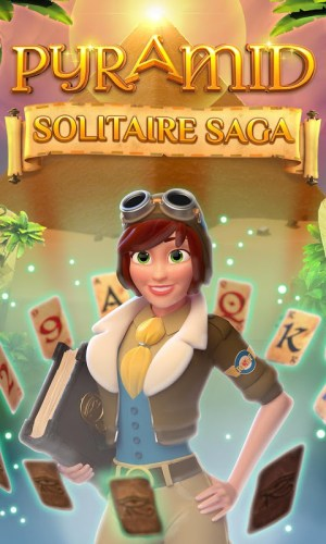 Pyramid Solitaire Saga 1.95.0 Screen 5