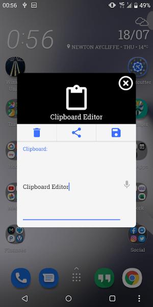 Shortcutter - Quick Settings, Shortcuts & Widgets 7.6.5 Screen 11