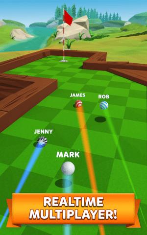 Golf Battle 1.9.0 Screen 4