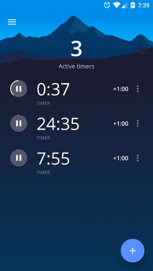 Alarm Clock Xtreme: Free Smart Alarm & Timer App 6.11.0 Screen 5