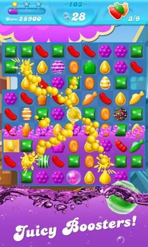 Candy Crush Soda Saga 1.137.7 Screen 6
