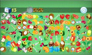 Android Hidden Object Where's My Stuff Screen 2
