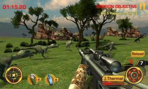 Wild Hunter 3D 1.0.9 Screen 3