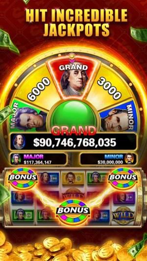 Ultimate Slots: 2019  Vegas Casino Slot Machines 1.3.6 Screen 6