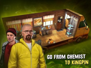 Breaking Bad: Criminal Elements 1.19.5.216 Screen 13