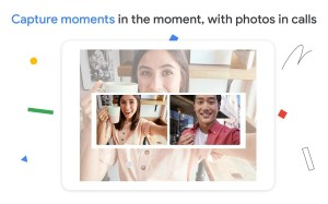Google Duo 148.0.396708032.duo.android_20210822.10_p4 Screen 9