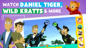 PBS KIDS Video 2.9.1 Screen 2