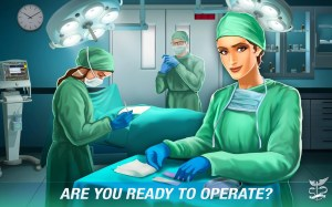 Operate Now: Hospital 1.30.8 Screen 2