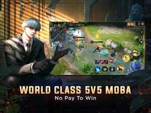 Garena AOV - Arena of Valor: Action MOBA 1.33.1.4 Screen 9