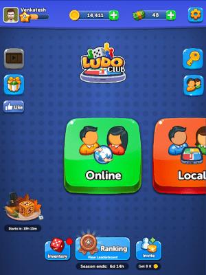 Ludo Club - Fun Dice Game 2.0.60 Screen 8