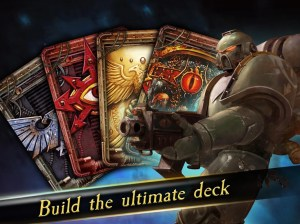 The Horus Heresy: Legions – TCG card battle game 0.99.5 Screen 8