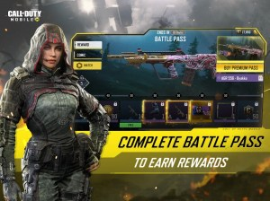Android Call of Duty®: Mobile Screen 12