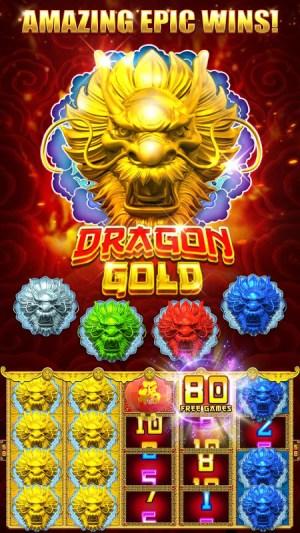 Cash Link Slots -Vegas Casino Slots Jackpot Games 1.1.5 Screen 1