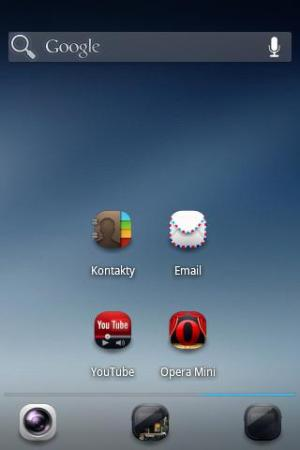 Modern Android Icon Pack 2.0 Screen 2