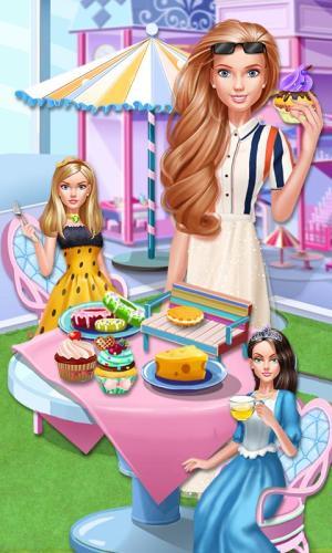 Fashion Doll: Dream House Life 1.3 Screen 2