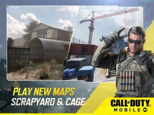 Android Call of Duty®: Mobile - Garena Screen 13