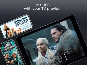 HBO GO: Stream with TV Package 21.0.2.182 Screen 5