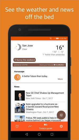 Android Alarmy (Sleep If U Can) - Pro Screen 4