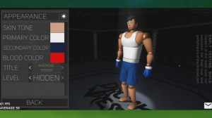 Drunken Wrestlers 2 early access build 2752 (23.01.2021) Screen 4