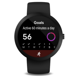 Wear OS by Google Smartwatch (was Android Wear) 2.10.0.188487362 Screen 10