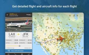 Flightradar24 Flight Tracker 8.7.3 Screen 7