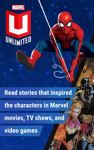 Marvel Unlimited 6.3.0 Screen 22