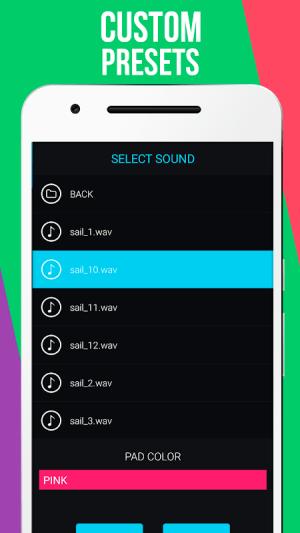 Drum Pads Guru 1.24 Screen 1
