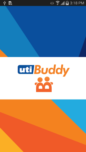 Android UTI Buddy Screen 13