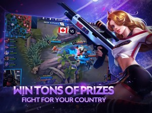 Mobile Legends: Bang bang 1.3.74.3973 Screen 7