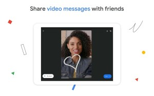 Android Google Duo Screen 4