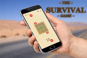 Survival Game 1.1 Screen 1