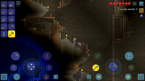 Terraria. 1.3.0 Screen 10