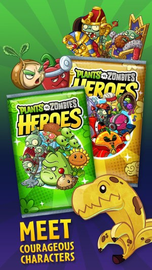 Plants vs. Zombies™ Heroes 1.34.5 Screen 4