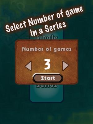 Tic Tac Toe Puzzle 1.0.5 Screen 3