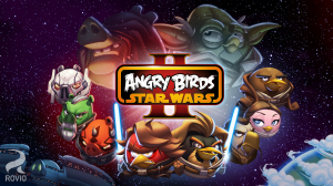 Angry Birds Star Wars II Free 1.9.25 Screen 11