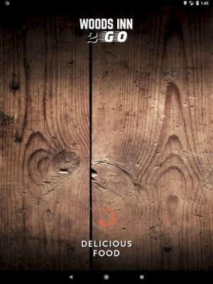 Woods Inn 2GO 3.1.0 Screen 4