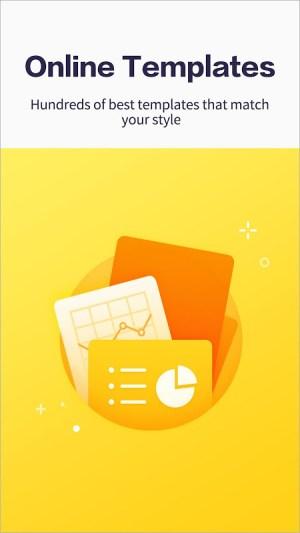 WPS Premium Subscription 1.2c Screen 5