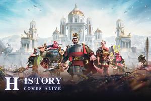 Rise of Kingdoms: Lost Crusade 1.0.44.16 Screen 13