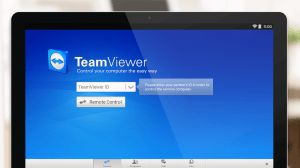 TeamViewer for Remote Control 12.3.7266 Screen 4