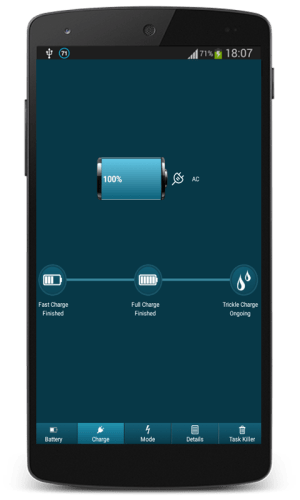 bateria salvador 1.0.1 Screen 2