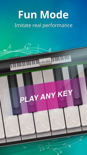Android Piano — Magic Tiles and Keys Screen 2