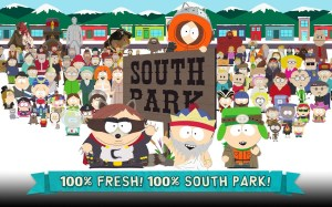 South Park: Phone Destroyer™ 4.2.0 Screen 12